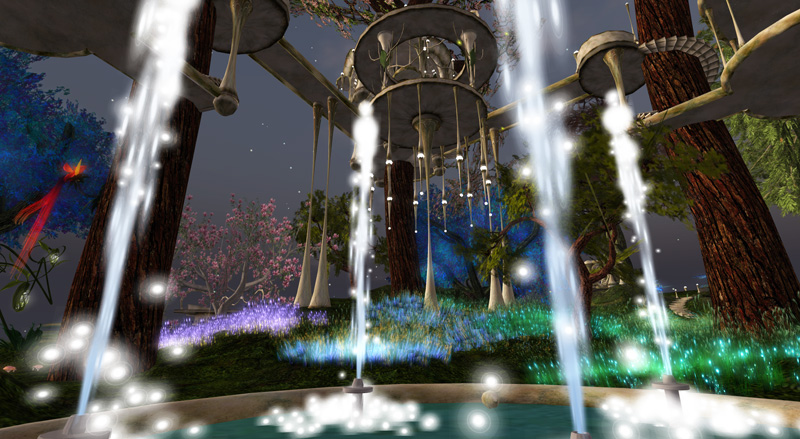 Second_Life_Lothlorien01